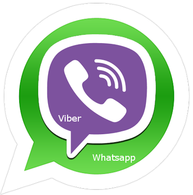 Whatsapp/Viber