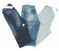 Vero Moda شلوار جین مخلوط
