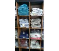 خانمها مخلوط با نام تجاری پیراهن به عنوان VeroModa، Chillytime، AJC، جی Z و بیشتر