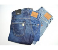 په په مردان شلوار جین برندهای, pepe jeans