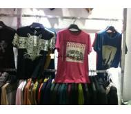 مردانه طراح تی شرت