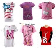 Disneyدیزنی دختران تی شرت