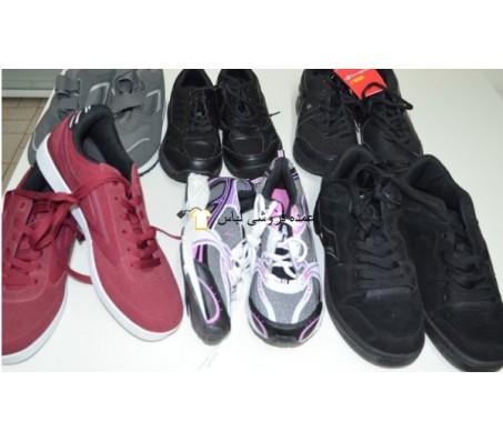 ایالات متحده آمریکا کفش ورزشی مخلوط