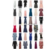 Womens Dresses Mixed Package Special