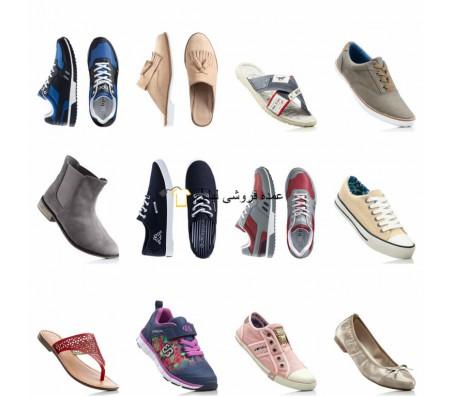 کفش مارک - کفش ورزشی، پمپ، صندل، قاطر، چکمه های و غیره