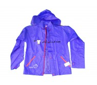 Hello Kitty Kids rain coat