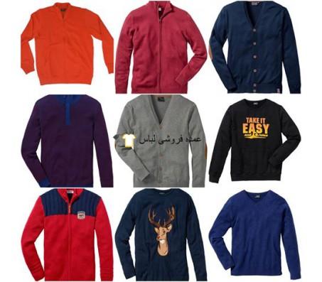 پیراهن مردانه مخلوط بسته بندی - پاییز / زمستان مخلوط