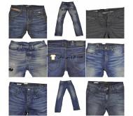 JACK & JONES شلوار جین مردانه مخلوط