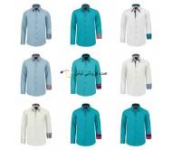 پسران برندها پیراهن مخلوط