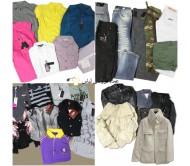 stocklots است نام تجاری لباس مارک های ایتالیایی امی هی آنتونی موراتو