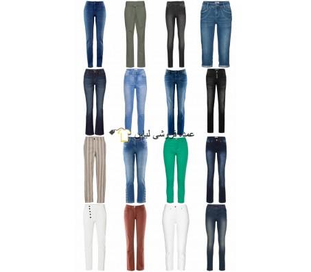 شلوار جین برای زنان stocklots است مخلوط