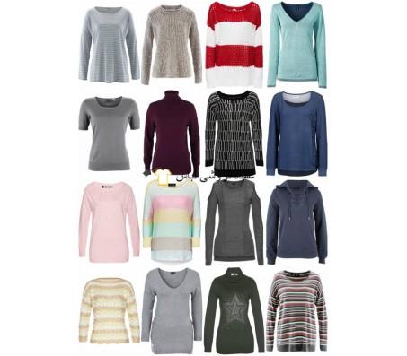 لباس های زمستانی برای زنان لباس های زمستانی مخلوط - پیراهن بلند آستین بلند پاشنه بلند و غیره
