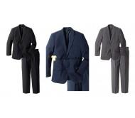 لباس های باقیمانده از لباس های باقیمانده برای مردان، مجموعه ای از 2 شلوار جلیقه را می سازد