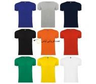 کودکان و نوجوانان تی شرت تاپس پسران دختران مبانی پنبه