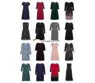 خانم ها به علاوه حجم مد به علاوه حجم لباس مخلوط Remaining