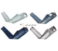 زنان لباس Vero Moda شلوار جین با نام تجاری