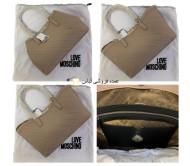 کیف دستی زنان Moschino را دوست داشته باشید